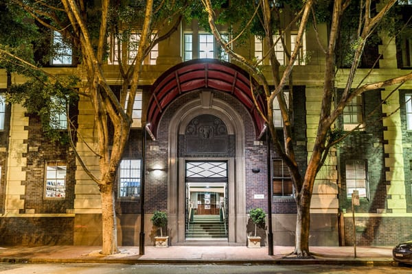 Oaks-Sydney-Goldsbrough-Suites